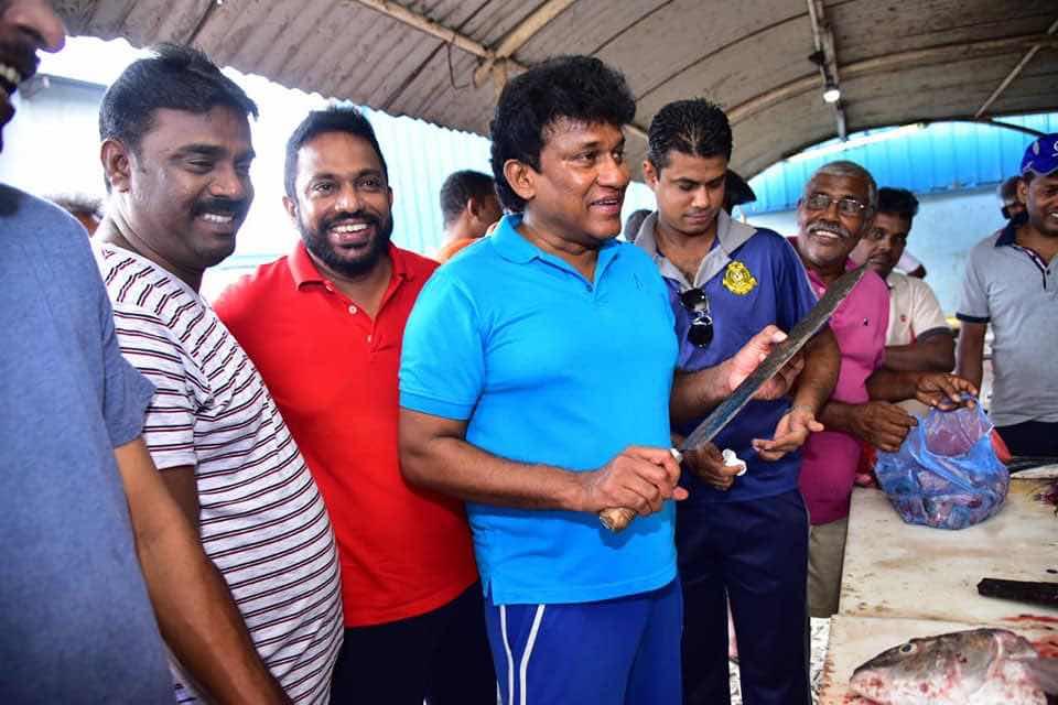 'வடக்கு, கிழக்கு விவகாரங்களில் இனி தலையிட மாட்டேன்': கூட்டமைப்பின் நடவடிக்கையால் மனோ அதிருப்தி முடிவு!
