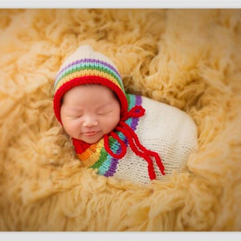Ubranka dla niemowląt do sesji zdjęciowych: Jak się ubrać noworodka?Jak samemu zrobić sesję zdjęciową noworodkową w domu?