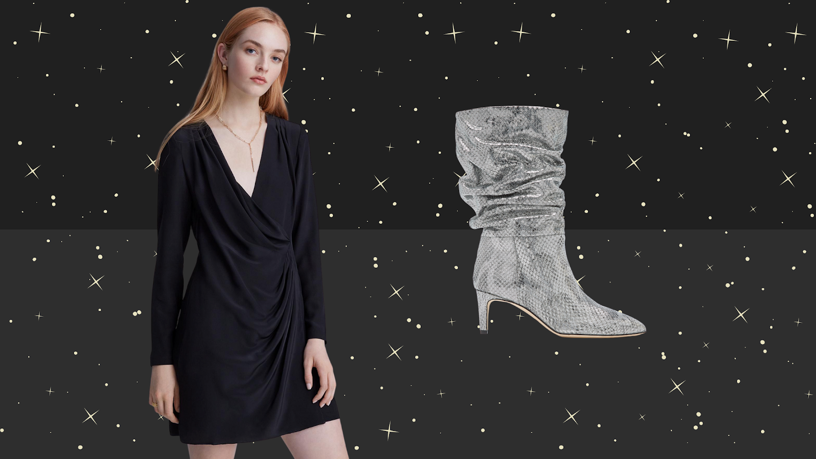 Shop new years eve outfits from Club Monaco
