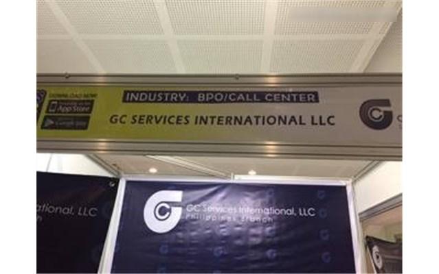 More insights on Gc Services International, Llc - Philippine Branch