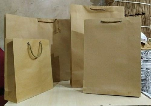 4 Ways In Which Paper Bags Benefit The Environment