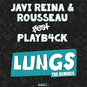 Lungs (feat. Playb4ck) [Remixes]