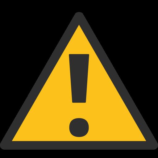 ⚠️ Advertencia Emoji