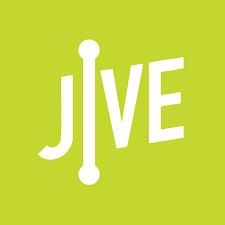 Jive business phone service