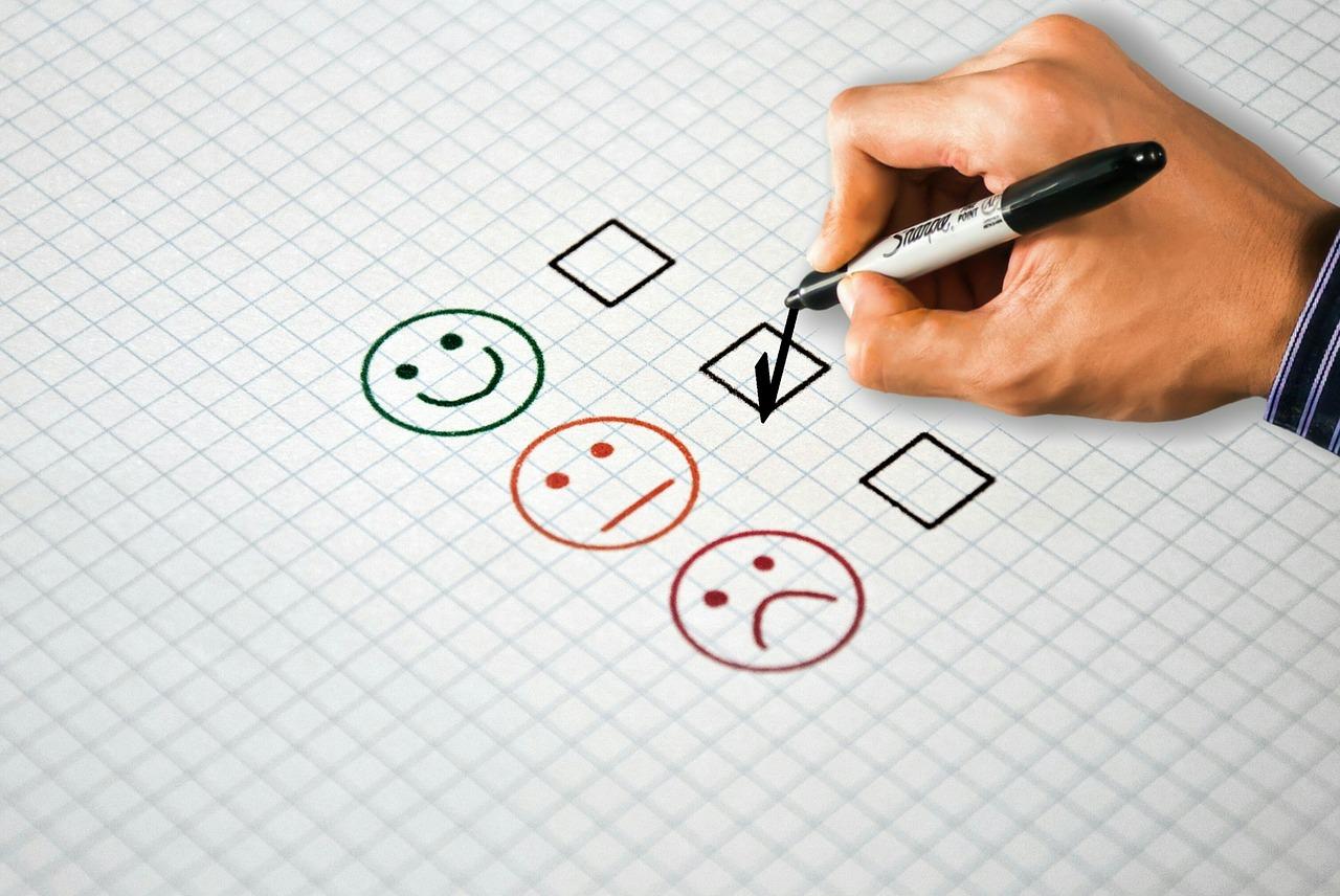 Wskaźniki CES pozwalają ocenić efektywność kontaktu i kompetencje konsultanta