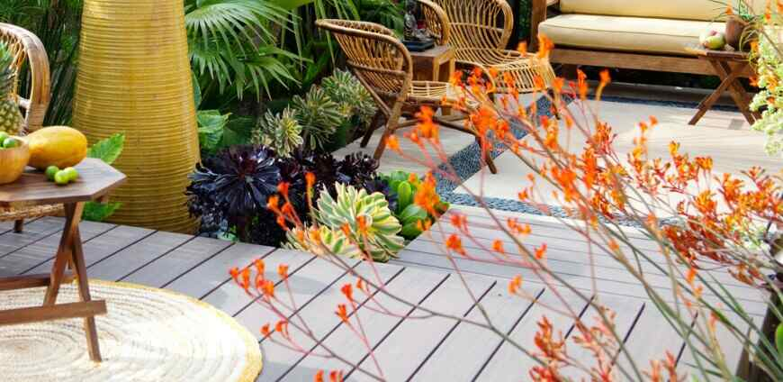 should you install decking or patio pavers