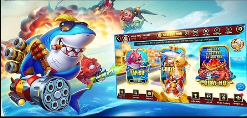 Mẹo bắn cá CMD368 cực chất cho anh em