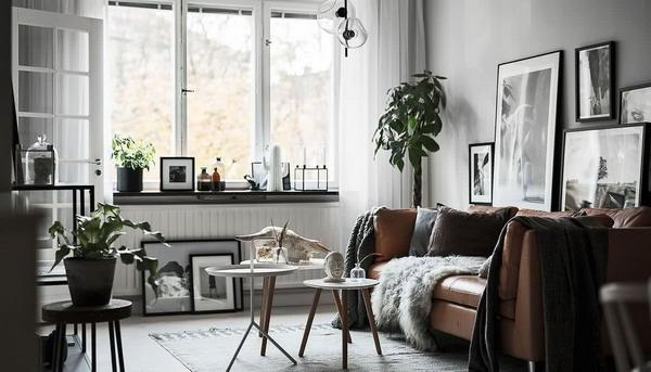New Interior Decoration Trends for 2021