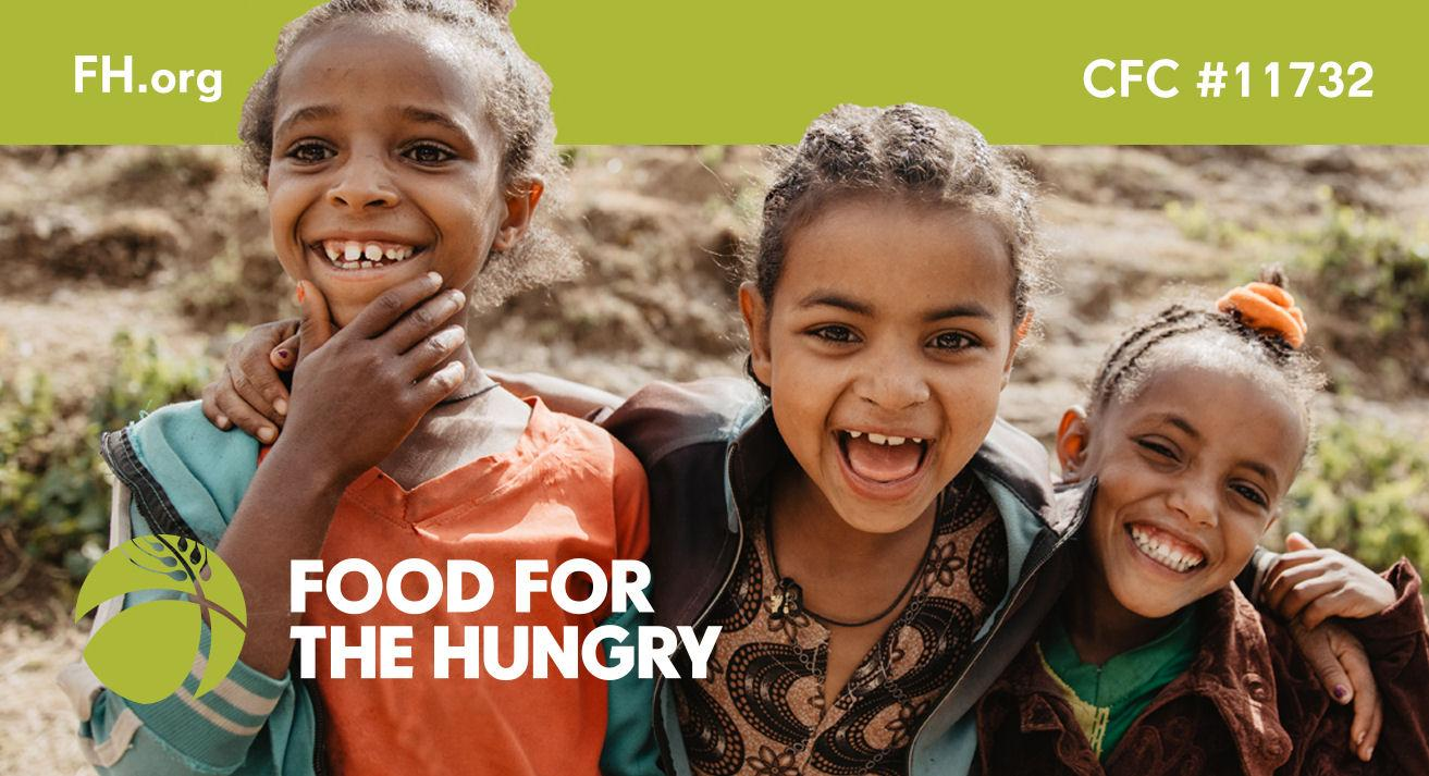 Food for the Hungry, Inc. | Charity Choices