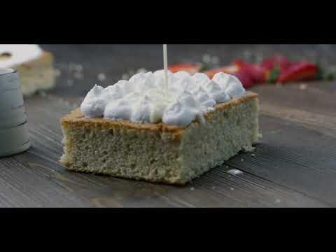 Super Slow-motion Food Video   UPT House
