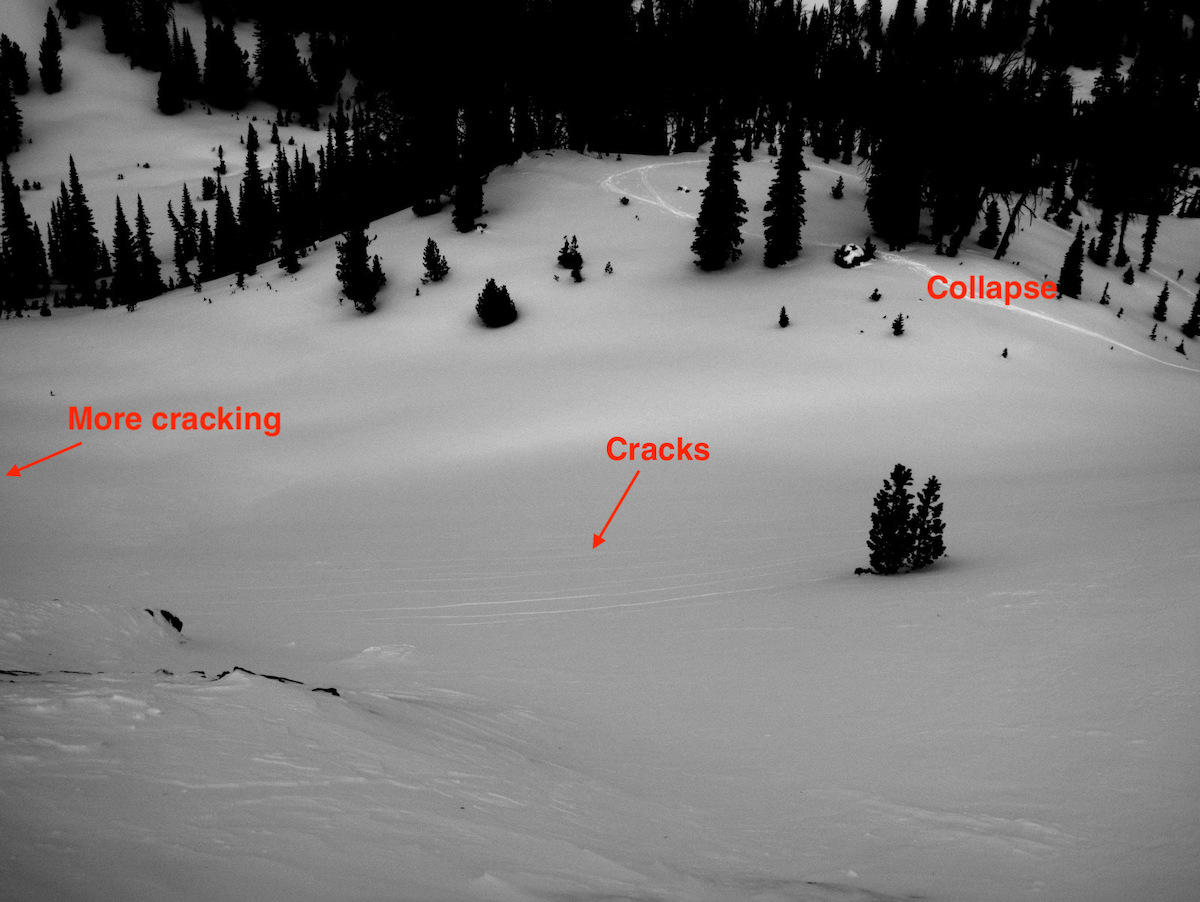 Season Snowpack Summary | Sawtooth Avalanche Center
