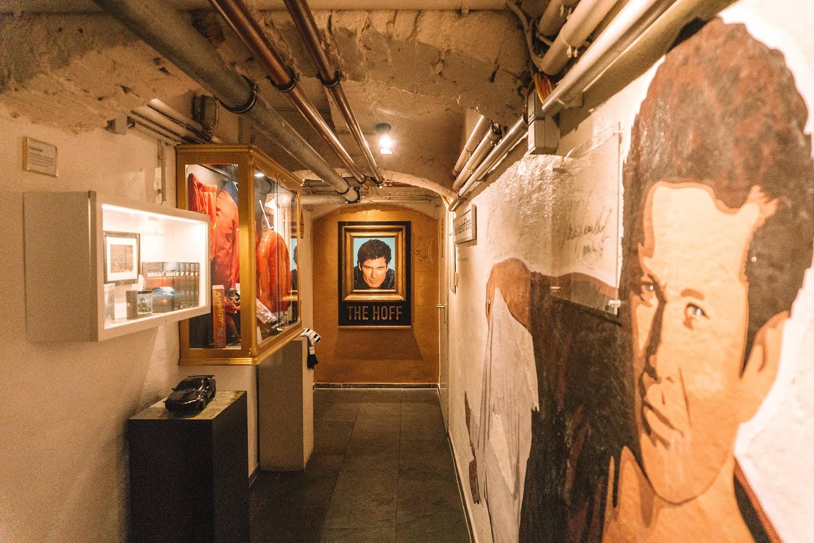 9 незвичайних музеїв Європи