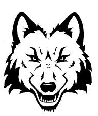 Description: Wolf Head