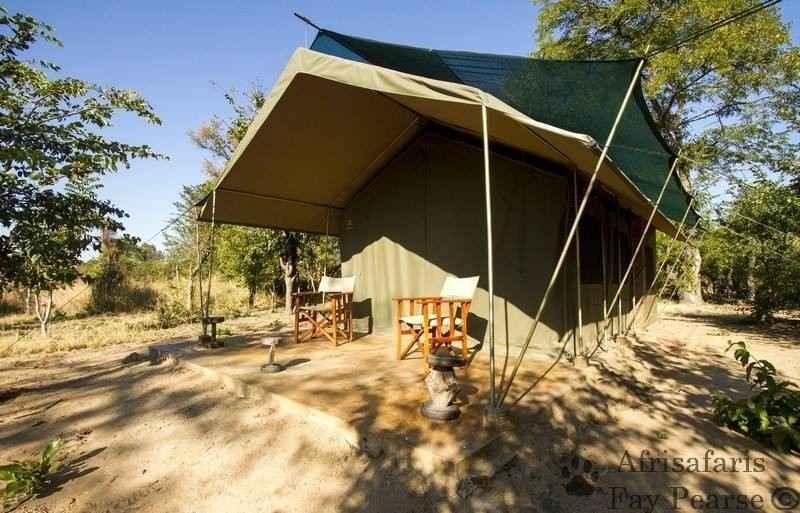 South Camp Kapula