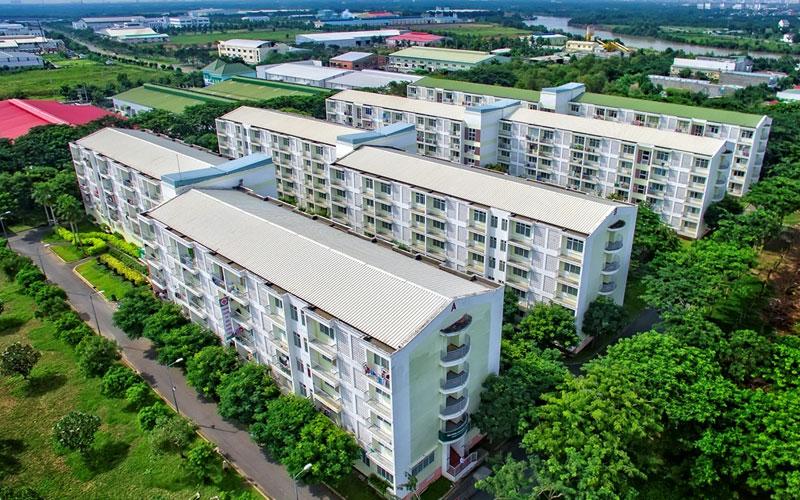 Giá nhà xưởng cho thuê tại Việt Nam trung bình là bao nhiêu?