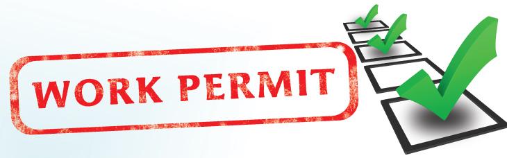 Các bạn nên rà soát các đơn vị cung cấp dịch vụ làm Work permit uy tín gần nơi mình ở