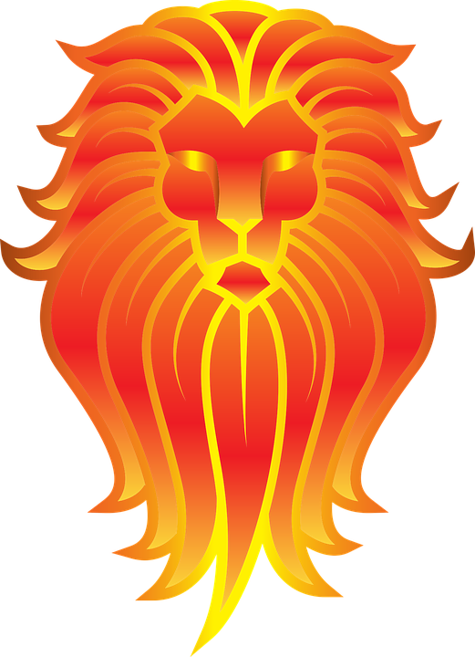 Free vector graphic: Lion, Animal, Art, Big Cat, Africa - Free ...