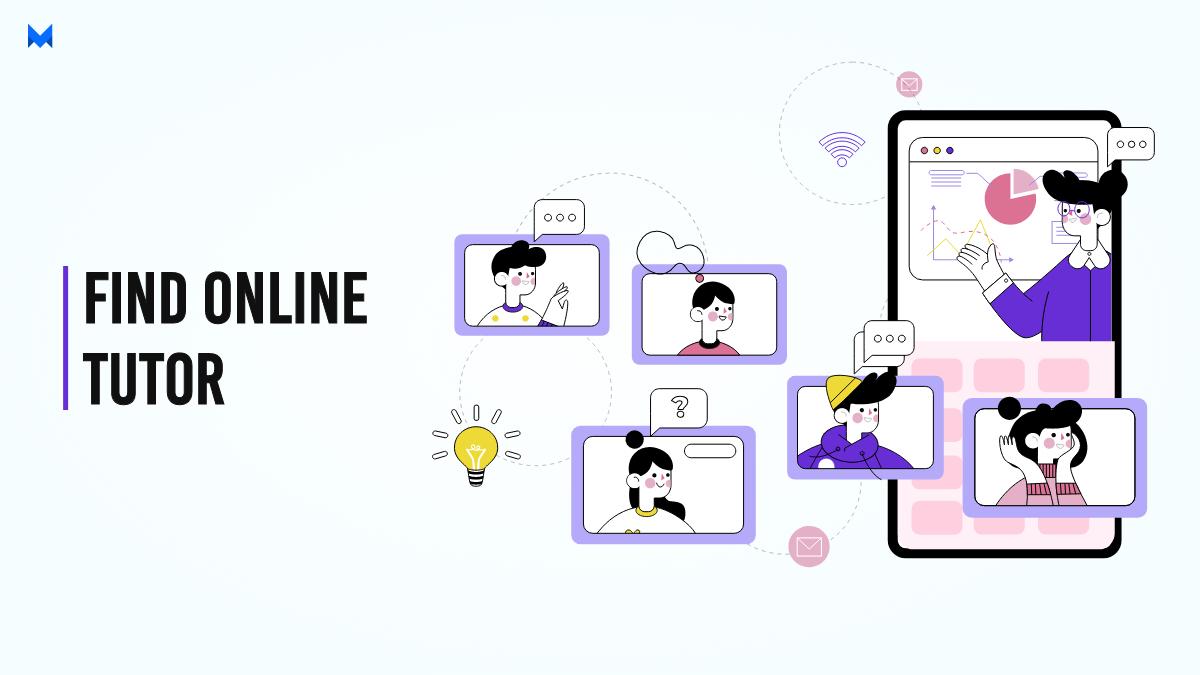 Find Online Tutor