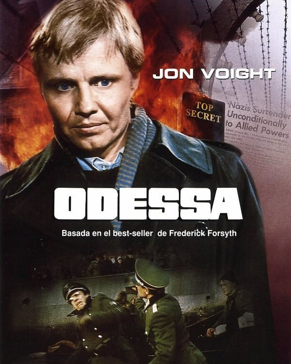 Odessa (1974, Ronald Neame)