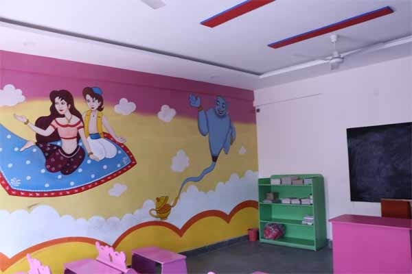 Facilities Rendered By The Top School In Jaipur