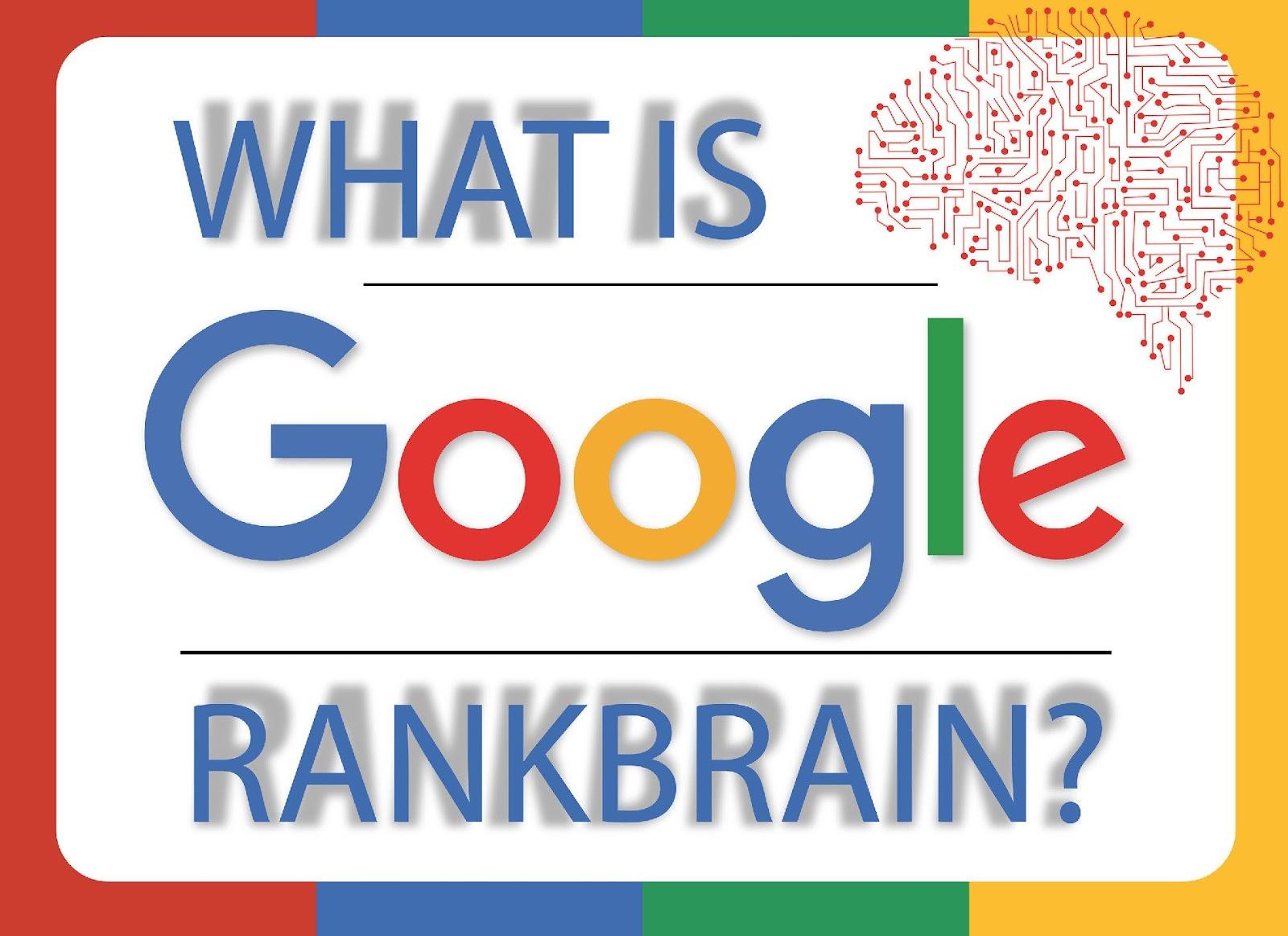 Pemahaman dasar Tentang Google Rankbrain untuk SEO