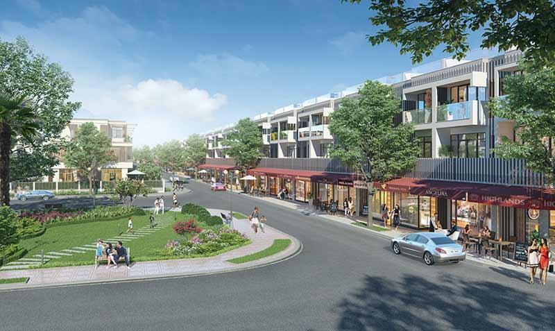 Khu đô thị Đông Tăng Long luôn đảm bảo được chất lượng hàng đầu của mình