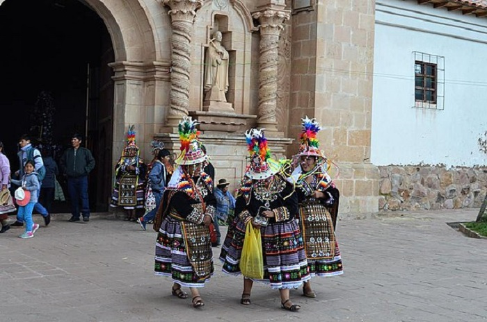 La octava del Niño Jesús es tu destino de verano en el Perú