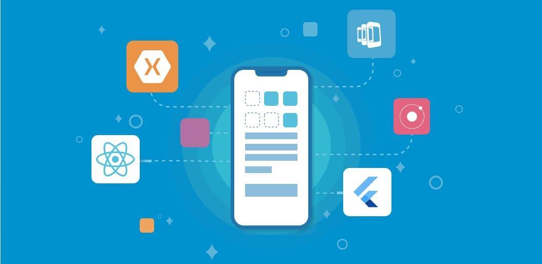The Ultimate Guide to Cross Platform App Development Frameworks in 2021  