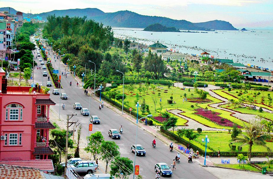 15 địa điểm du lịch nổi bật nhất Nghệ An mà bạn không thể bỏ lỡ