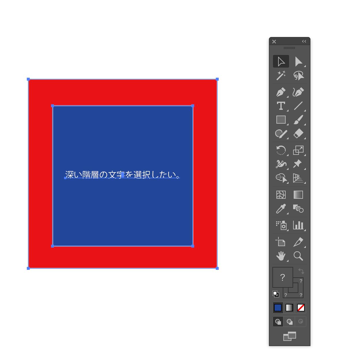 化 イラストレーター グループ