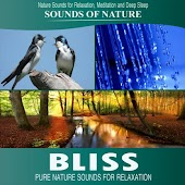Bliss - Pure Nature Sounds for Relaxation
