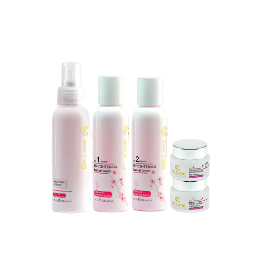 Dr. Lane Advanced Skincare Series