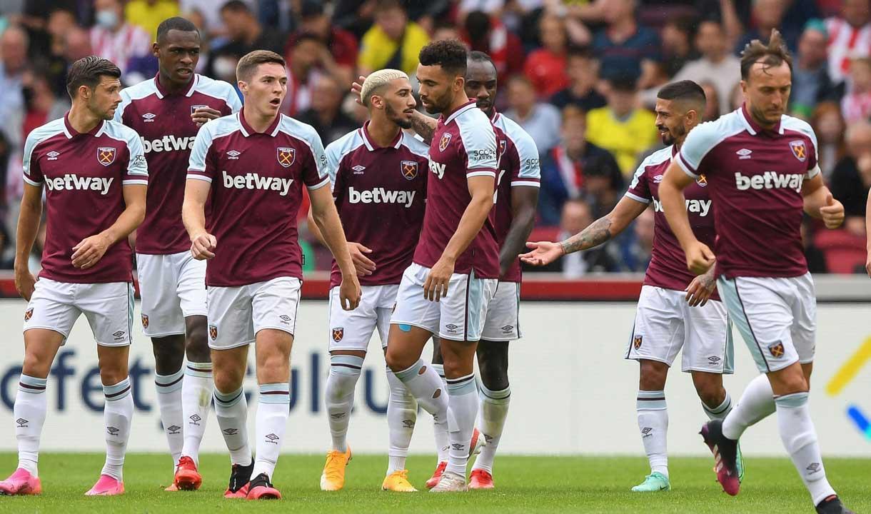 West Ham cần phải lấy lại tinh thần thi đấu