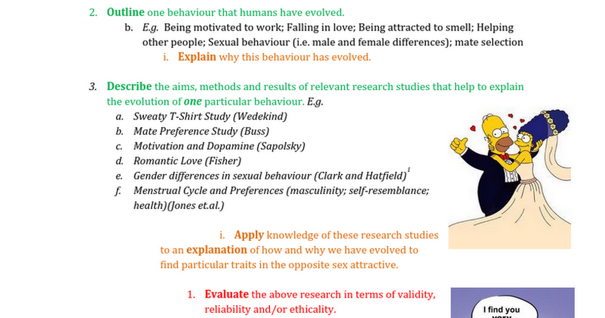 outline and evaluate the evolutionary explination Title: outline and evaluate ethological research as part of the evolutionary explanation of human aggression author: ursula last modified by: kat lovelock (ksl.
