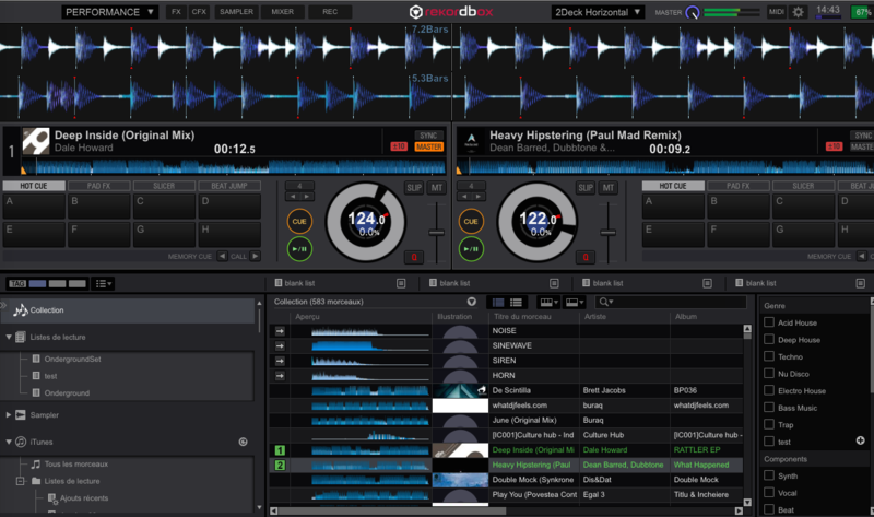 Exporting with Promoly: How to Move Tracks to Rekordbox With Dropbox
