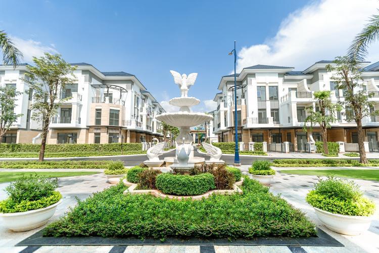 Dự án Verosa đang mở bán những căn nhà tầng chất lượng tại vị trí đắc địa