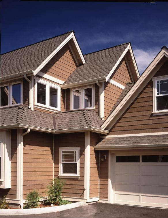 House siding colors 28 of the most popular options - Best exterior paint for wood siding ...