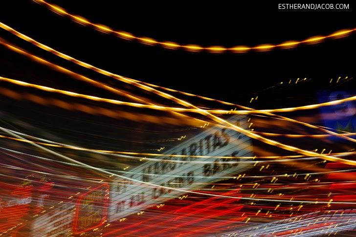 The Fremont St Experience Las Vegas.