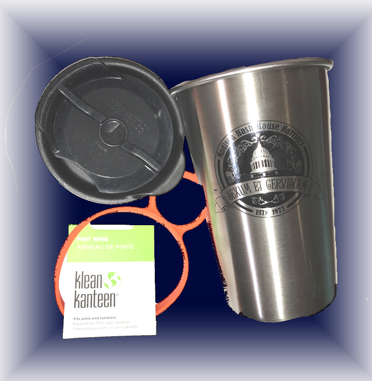 Choose a bundle or pick individual items. Bundle includes lid and snap ring.