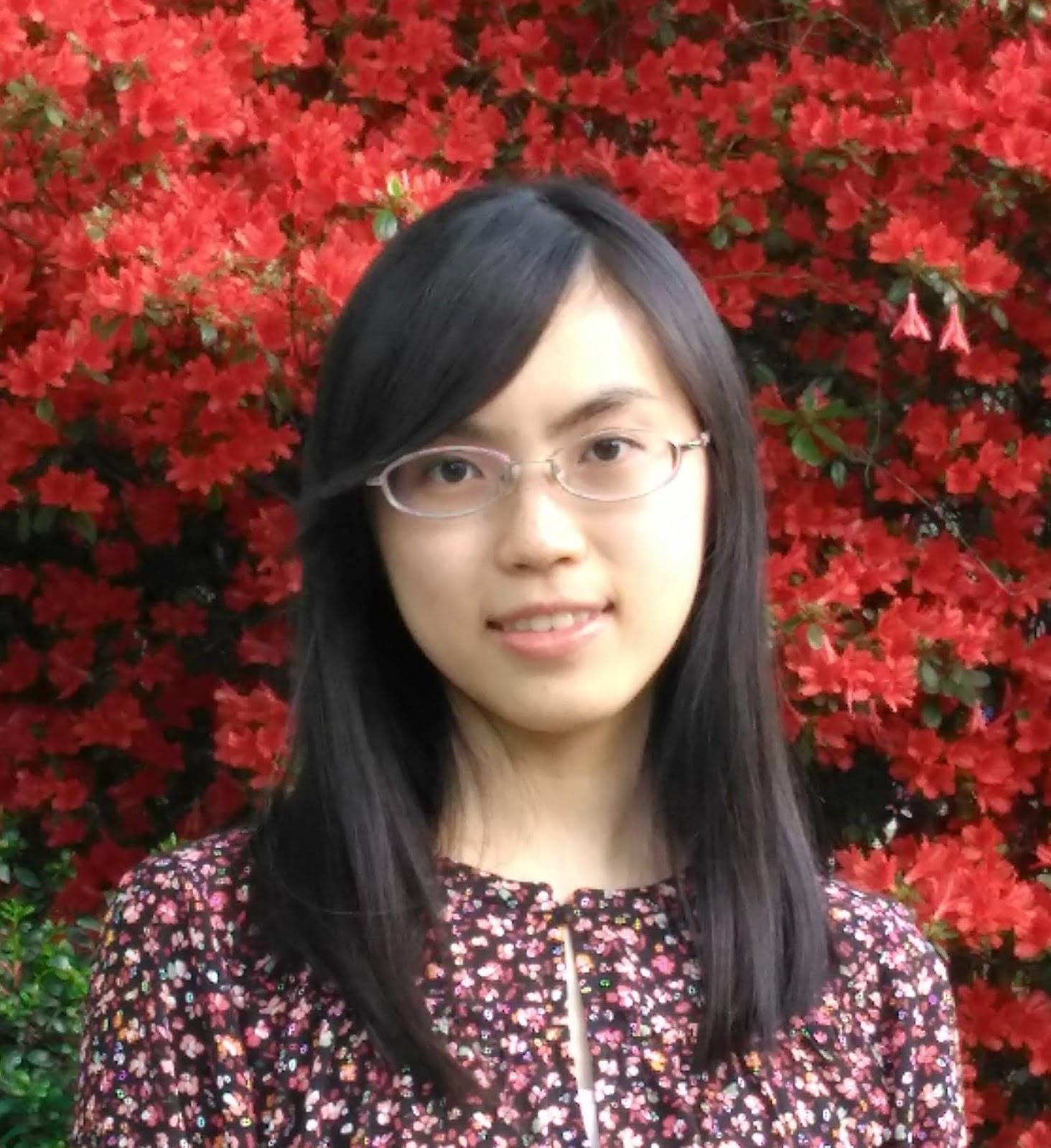 photo of Jessica