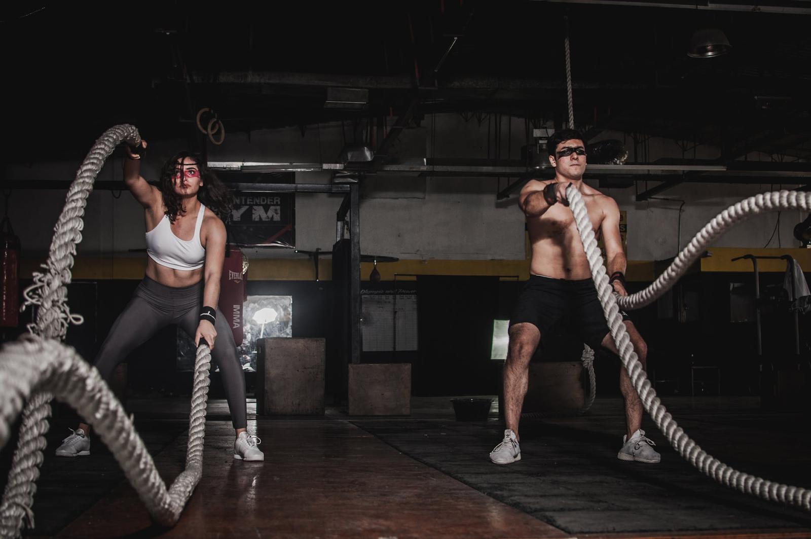 Minimal Pre-Workout Consumption
