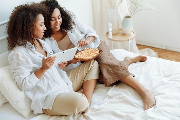 Meilleures activités à faire avec votre mère
