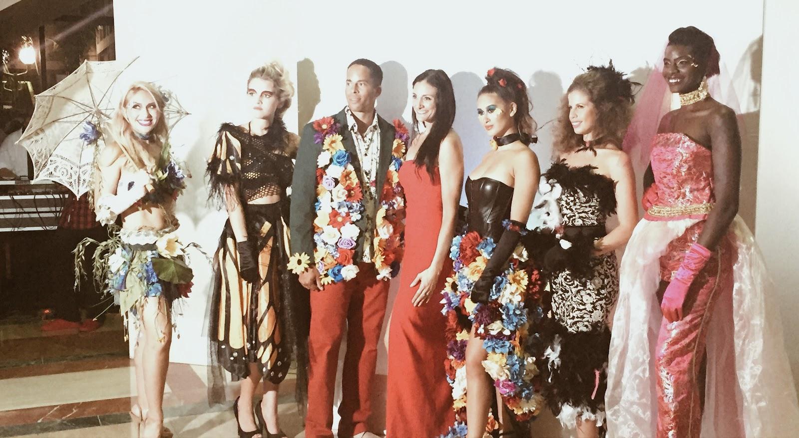 Usfsp Fashion Show