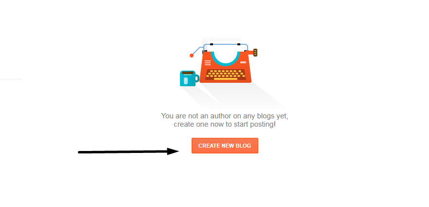 How To Create A Blog For Free On Blogger In 2019   Beginner's Guideline