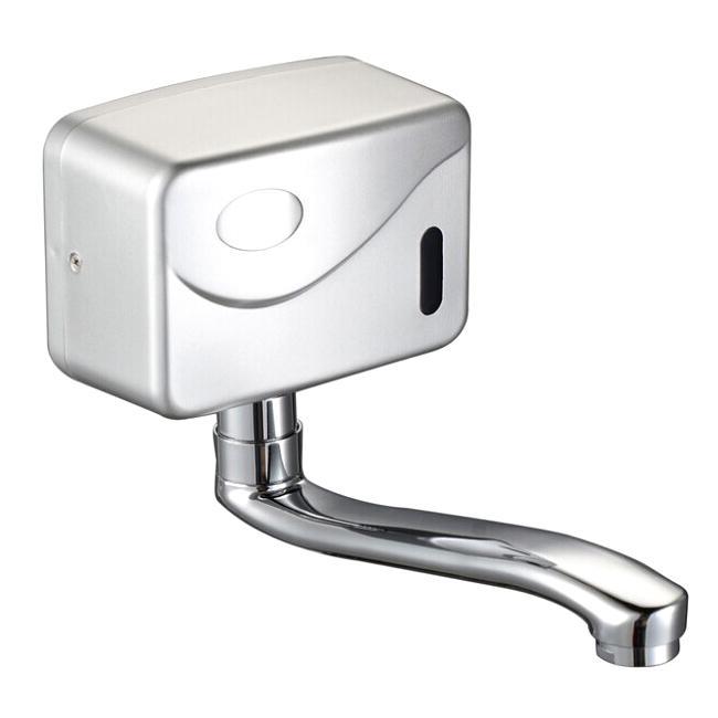 Sản phẩm mang lại sự tiện nghi, sang trọng cho nhà vệ sinh