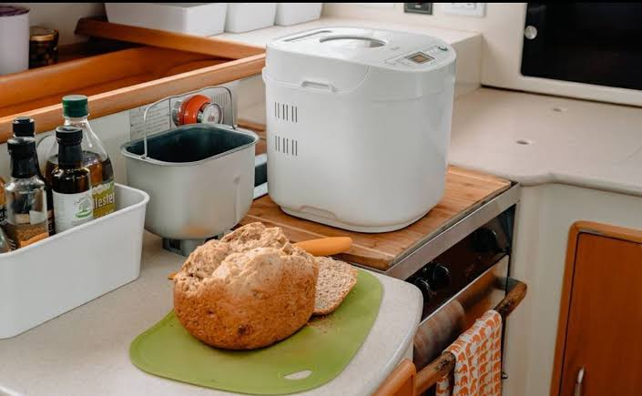 5 เครื่องทำขนมปัง สำหรับคนรักการทำขนมทานเอง !02