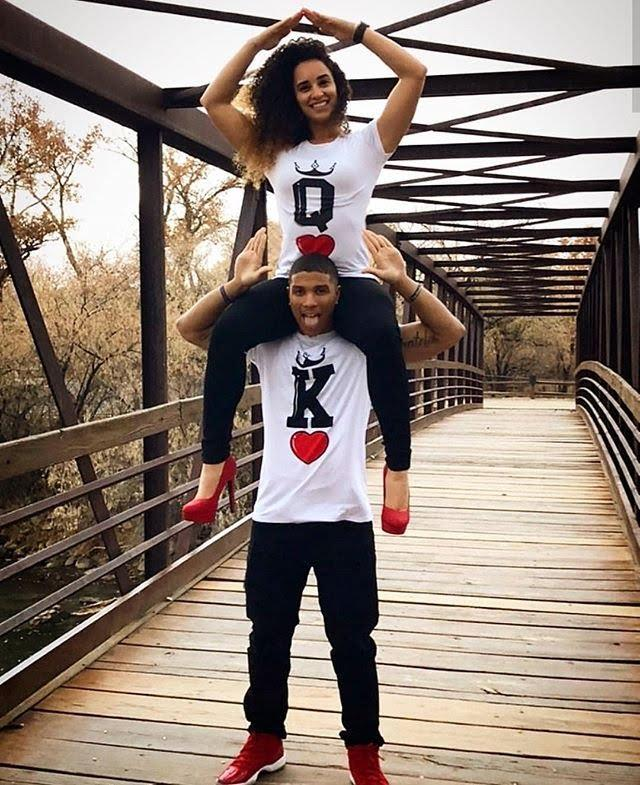 Swag Matching Outfits For Black Couples