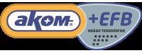 Аккумуляторы с улучшенной технологией – АКОМ+EFB