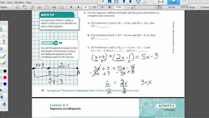 Bestseller: Springboard Algebra 1 Unit 4 Answer Key