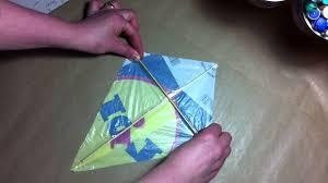 Image result for plastic bag kite
